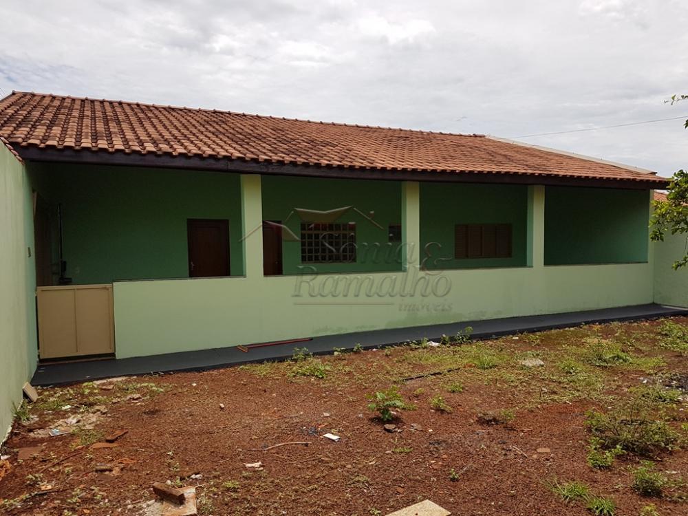 Ribeirao Preto Casa Venda R$380.000,00 2 Dormitorios 1 Suite Area construida 143.00m2