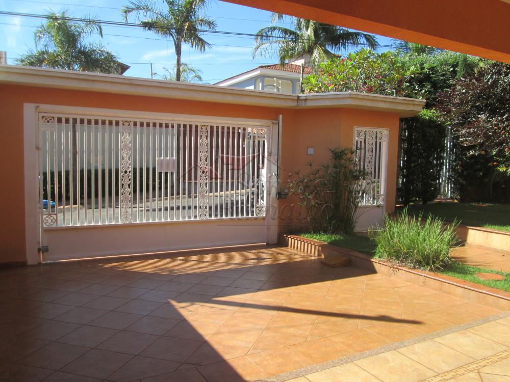Ribeirao Preto Casa Venda R$650.000,00 4 Dormitorios 2 Suites Area construida 490.00m2
