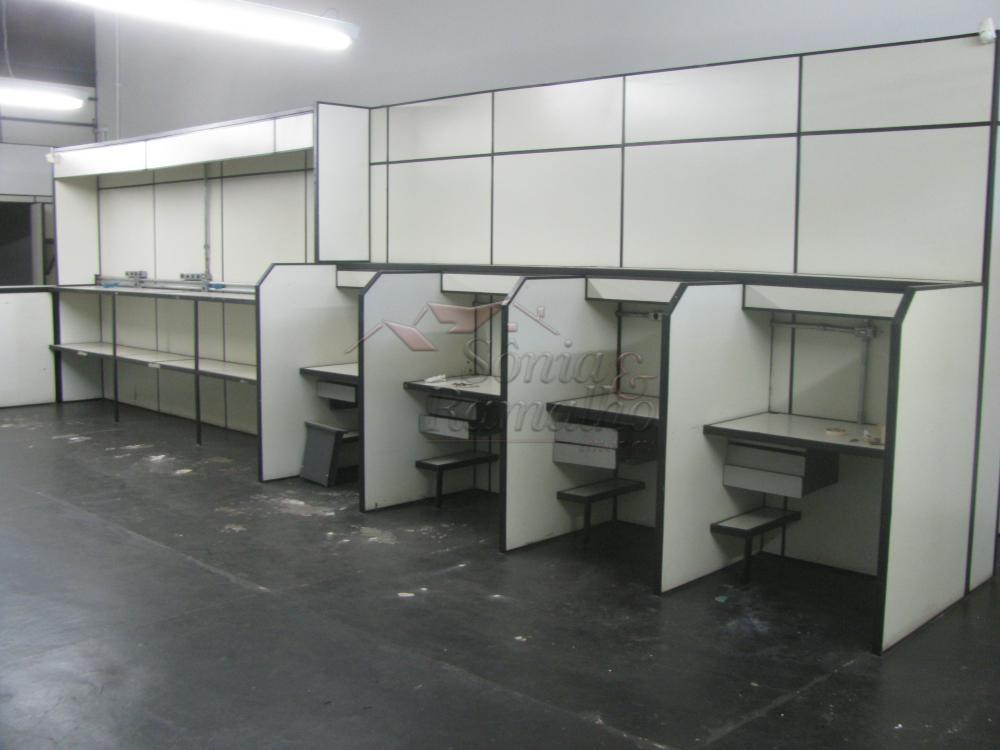 Alugar Comercial / Salão comercial em Ribeirão Preto R$ 4.000,00 - Foto 1
