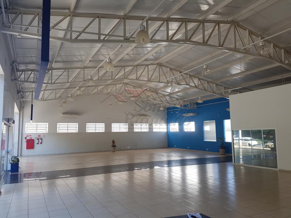 Alugar Comercial / Galpao / Barracao em Ribeirão Preto apenas R$ 15.000,00 - Foto 1