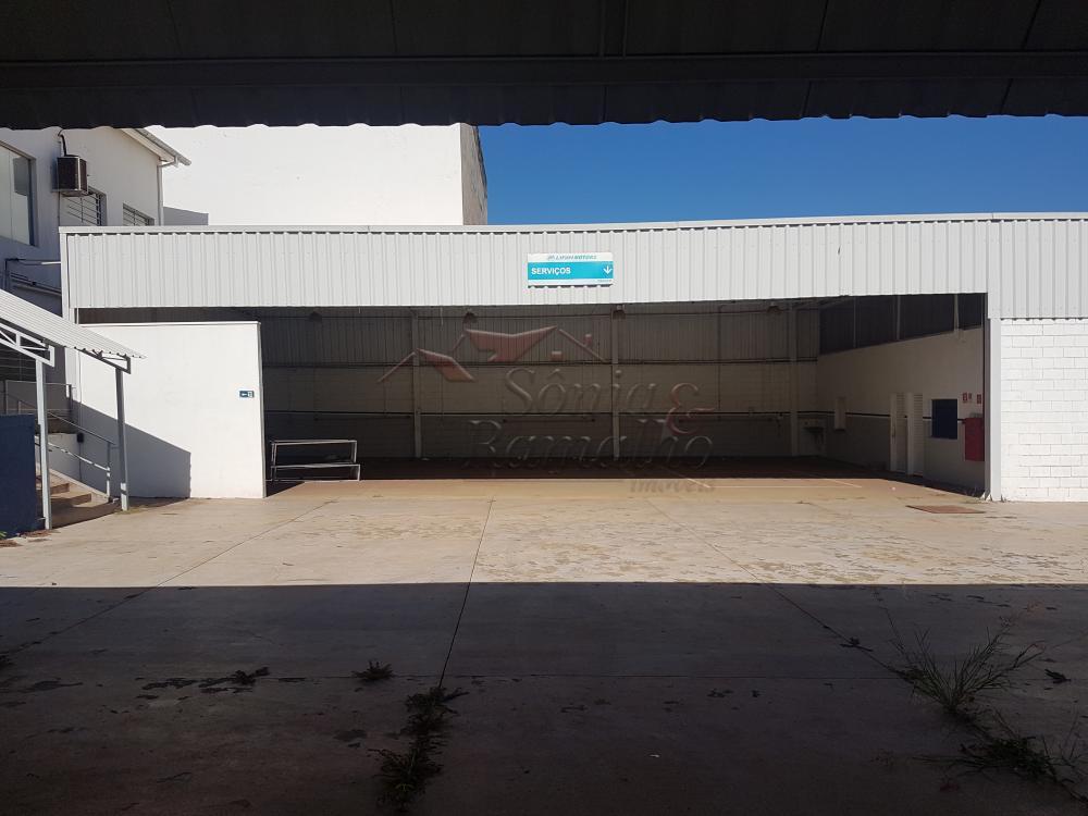 Alugar Comercial / Galpao / Barracao em Ribeirão Preto apenas R$ 15.000,00 - Foto 12