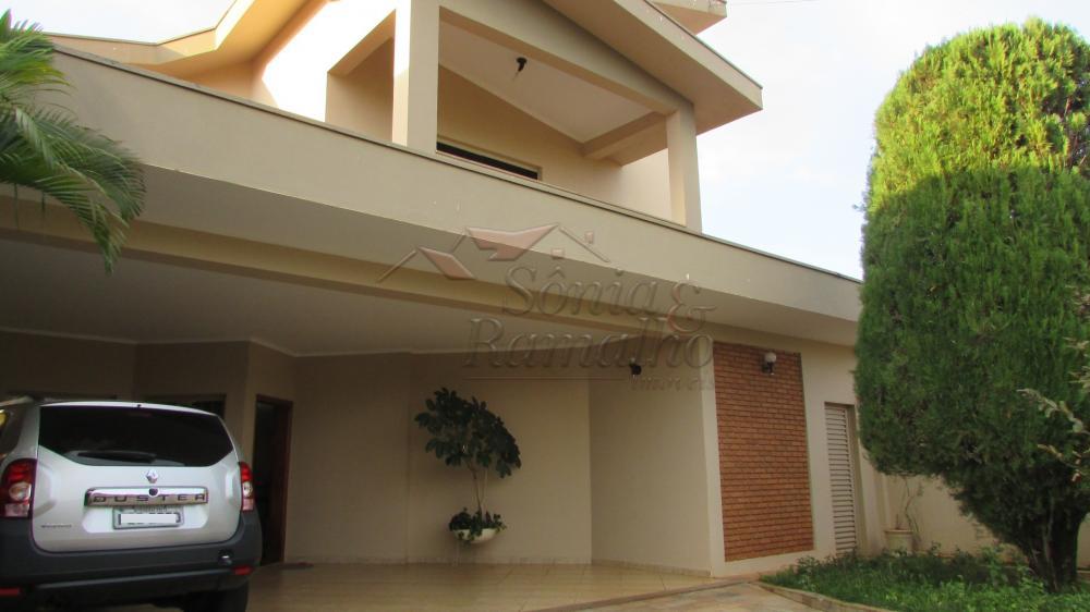 Ribeirao Preto Casa Venda R$830.000,00 5 Dormitorios 4 Suites Area construida 354.00m2