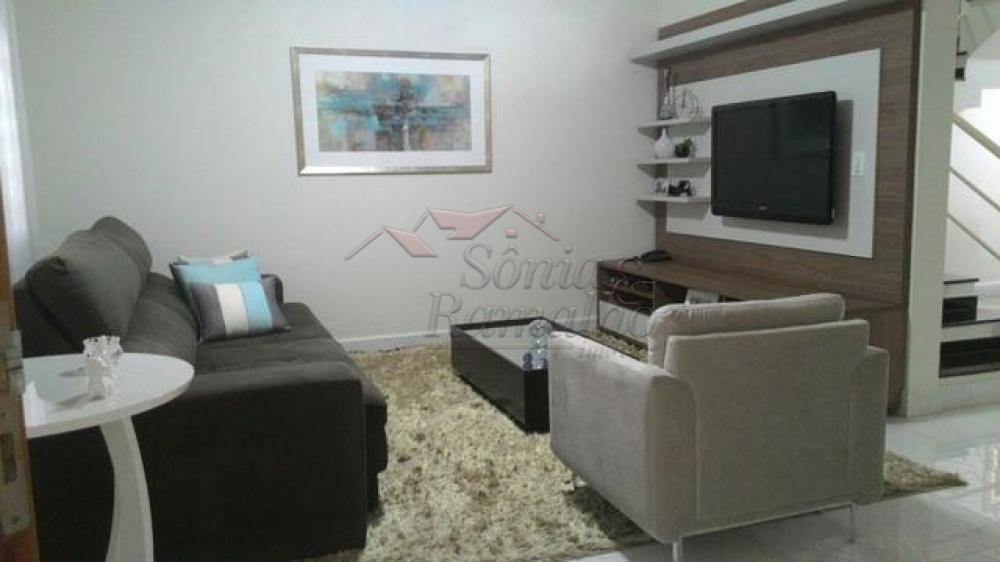 Ribeirao Preto Casa Venda R$530.000,00 3 Dormitorios 1 Suite Area construida 189.00m2