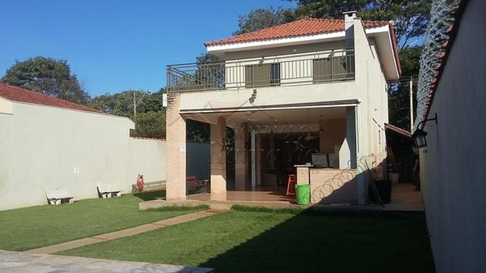 Ribeirao Preto Casa Venda R$420.000,00 3 Dormitorios 1 Suite Area construida 412.00m2