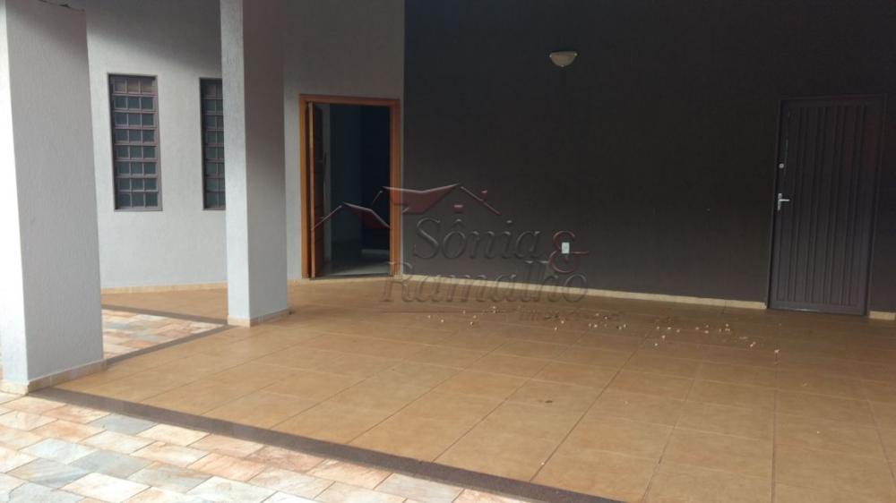 Alugar Casas / Padrão em Ribeirão Preto apenas R$ 4.000,00 - Foto 1
