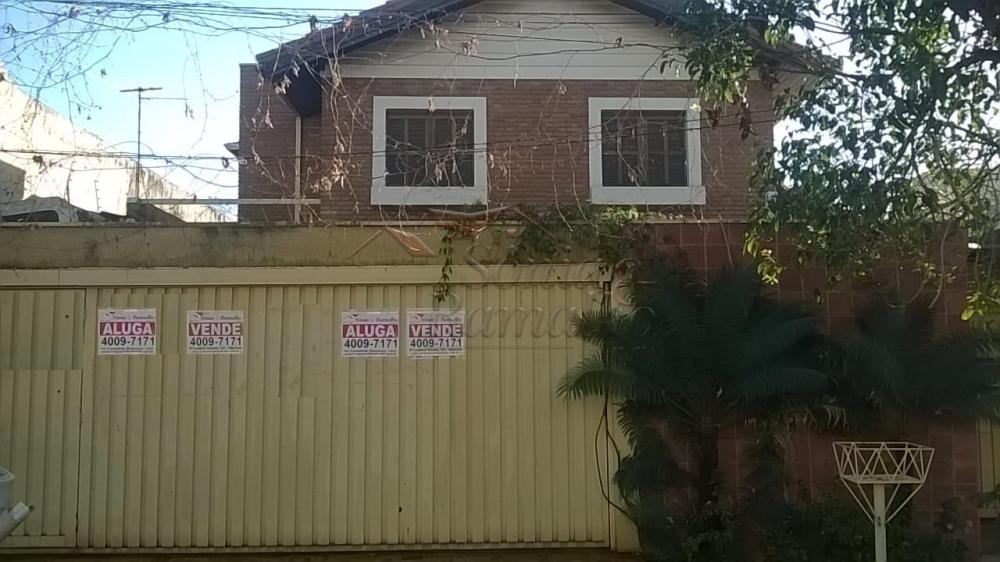 Alugar Casas / Comercial em Ribeirão Preto apenas R$ 3.500,00 - Foto 1