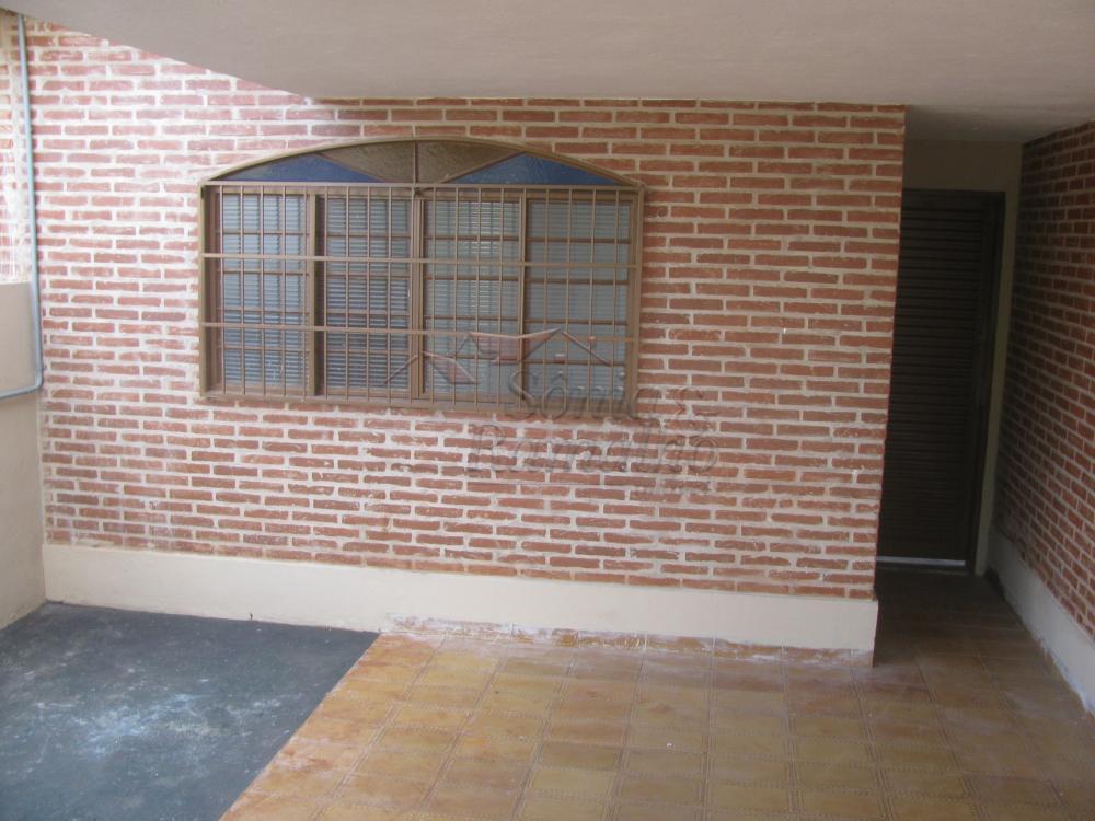 Alugar Casas / Padrão em Ribeirão Preto apenas R$ 850,00 - Foto 1