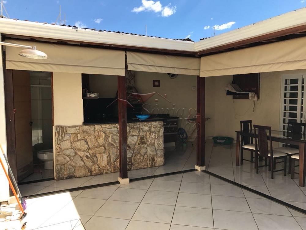 Ribeirao Preto Casa Venda R$313.000,00 3 Dormitorios 1 Suite Area construida 212.04m2