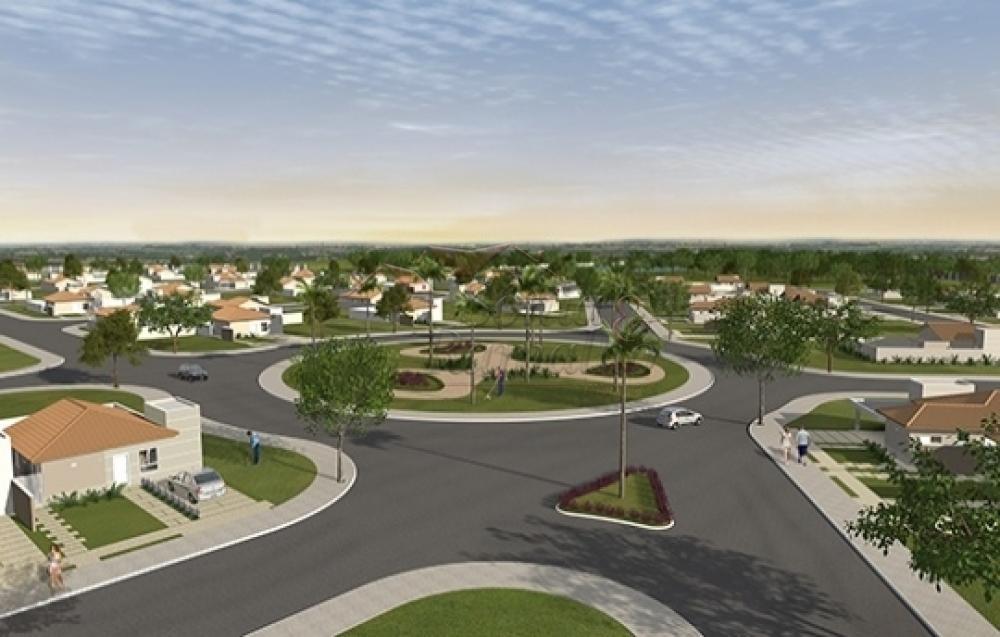 Comprar Terrenos / Condomínio em Cravinhos apenas R$ 109.725,00 - Foto 1