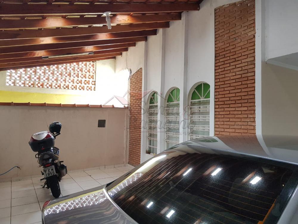 Ribeirao Preto Casa Venda R$215.000,00 3 Dormitorios 1 Suite Area construida 225.00m2