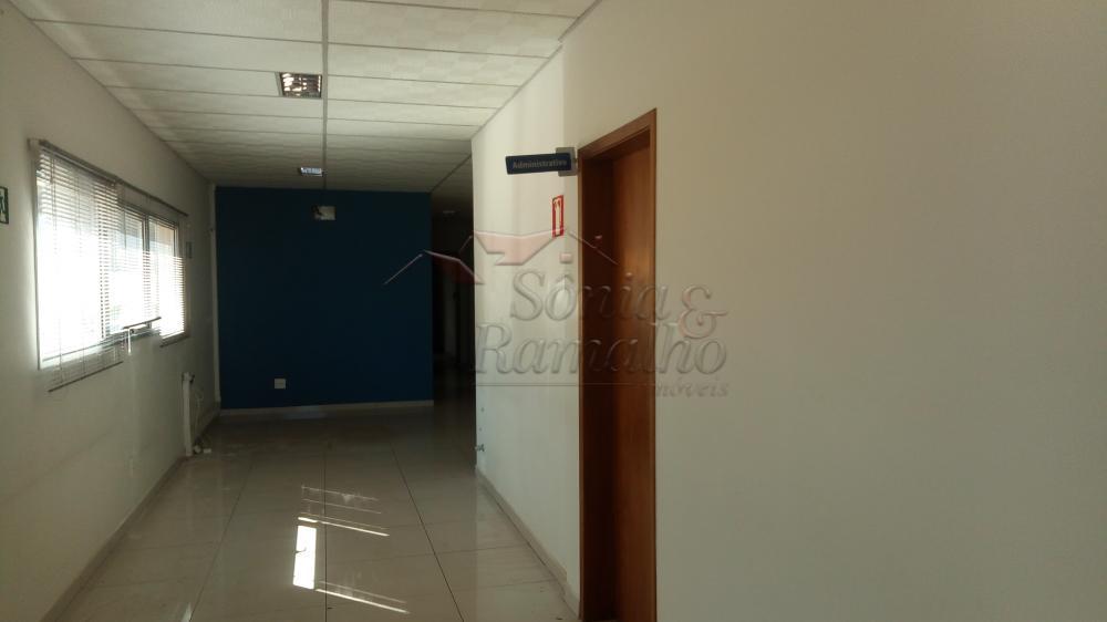 Alugar Comercial / Galpao / Barracao em Ribeirão Preto apenas R$ 70.000,00 - Foto 1