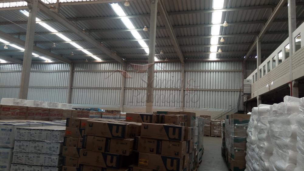 Alugar Comercial / Galpao / Barracao em Ribeirão Preto apenas R$ 70.000,00 - Foto 13