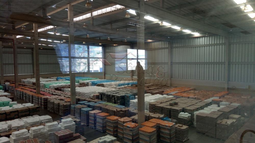 Alugar Comercial / Galpao / Barracao em Ribeirão Preto apenas R$ 70.000,00 - Foto 31