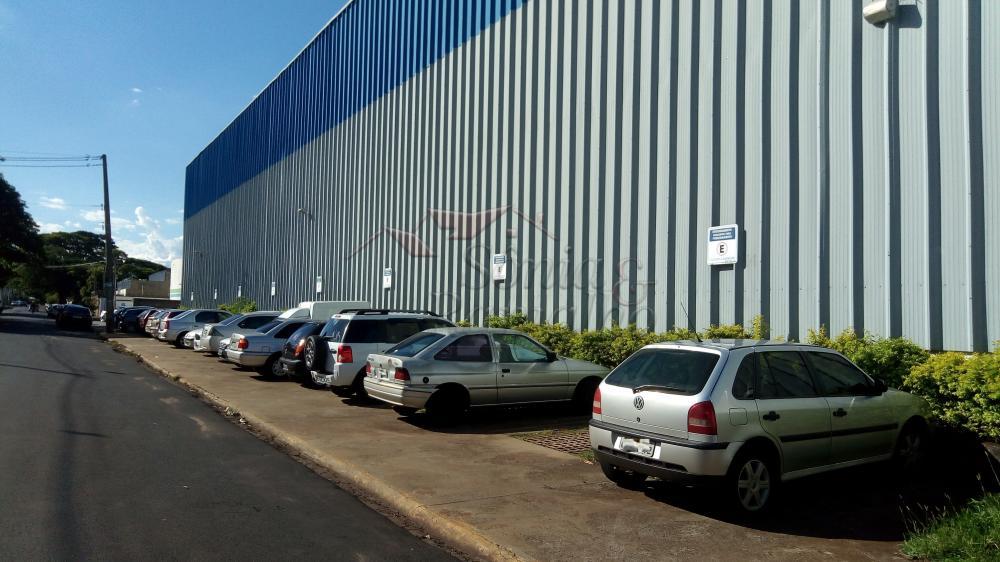 Alugar Comercial / Galpao / Barracao em Ribeirão Preto apenas R$ 70.000,00 - Foto 48
