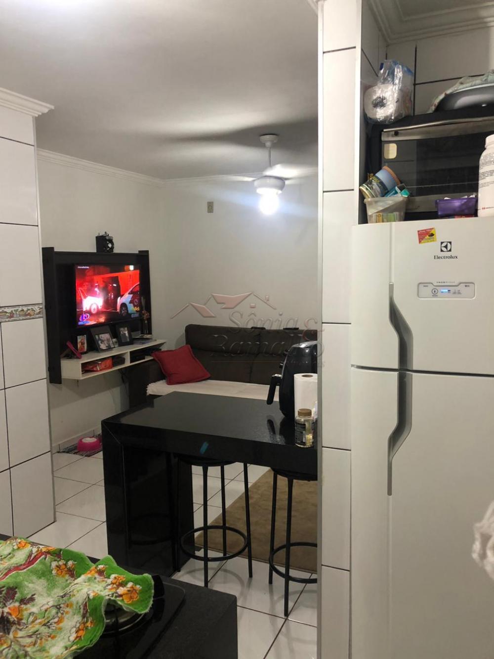 Comprar Apartamentos / Padrão em Ribeirão Preto apenas R$ 110.000,00 - Foto 3