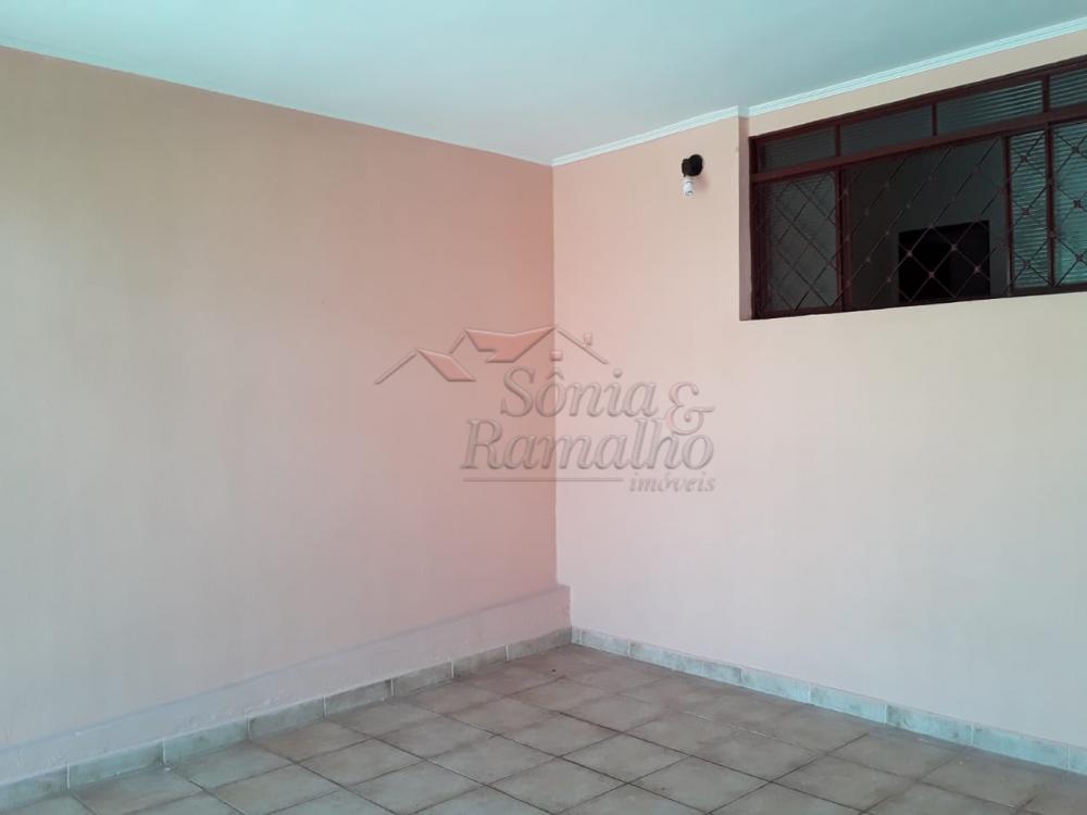 Alugar Casas / Padrão em Ribeirão Preto apenas R$ 1.300,00 - Foto 2