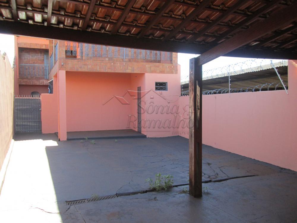 Ribeirao Preto Casa Locacao R$ 1.300,00 3 Dormitorios 1 Suite Area do terreno 190.96m2 Area construida 52.90m2