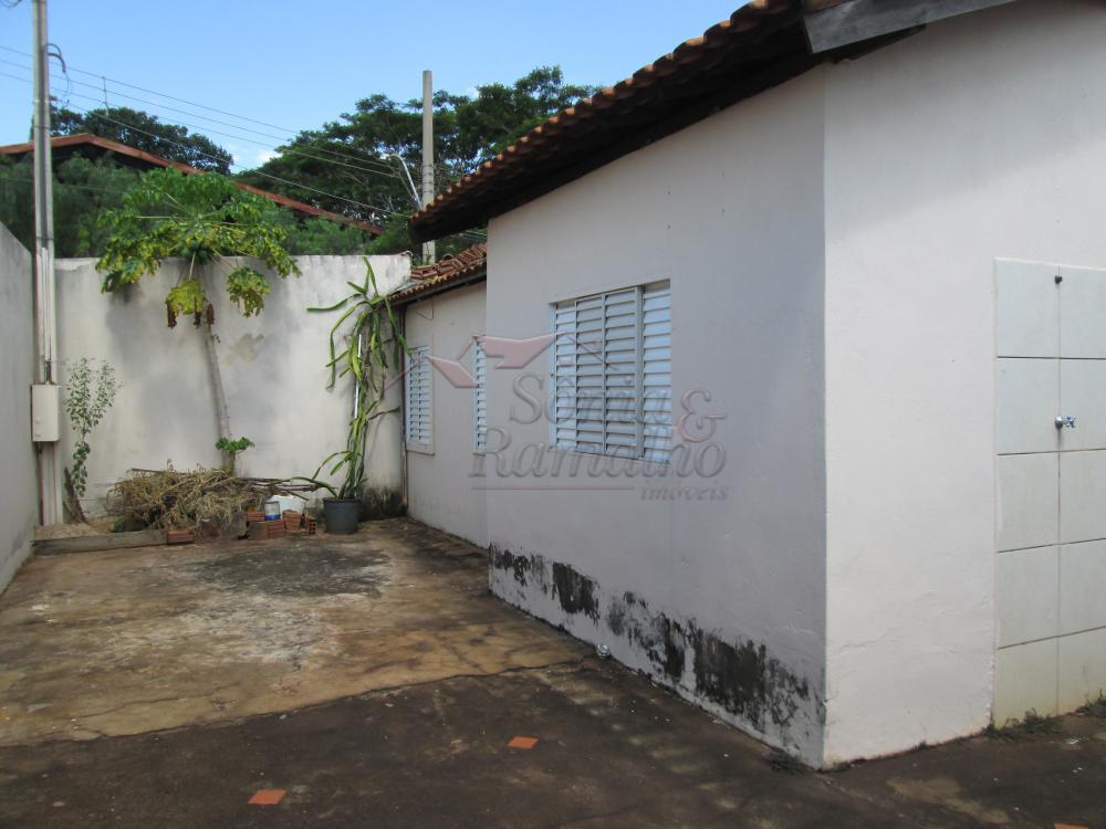 Alugar Casas / Padrão em Ribeirão Preto apenas R$ 1.500,00 - Foto 1