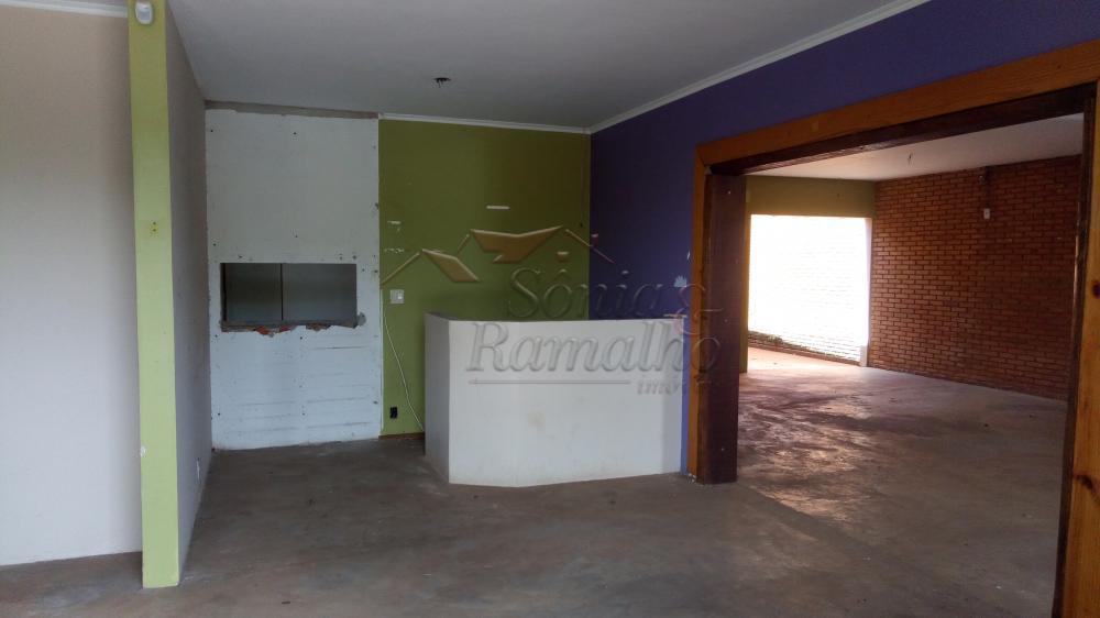 Alugar Comercial / Salão comercial em Ribeirão Preto apenas R$ 4.500,00 - Foto 1