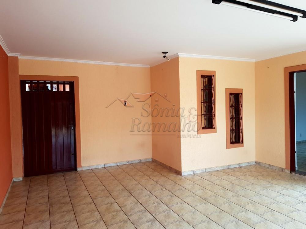 cf100e1be6f Casas - Padrão - Jardim José Sampaio Júnior - Ribeirão Preto R ...