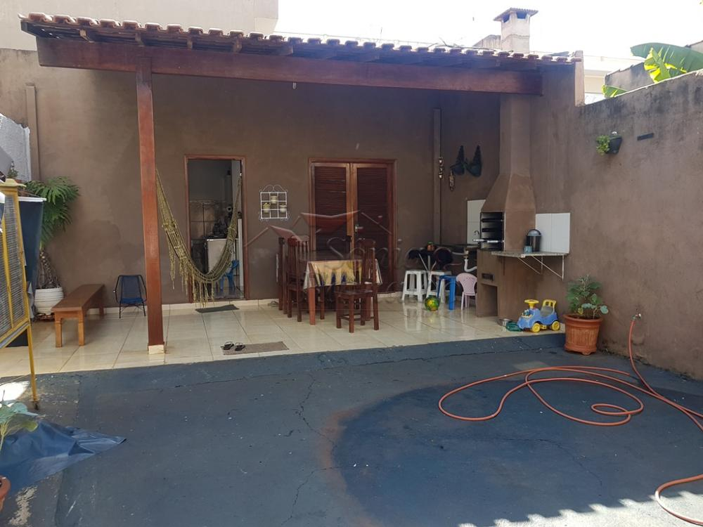 Ribeirao Preto Casa Venda R$267.000,00 2 Dormitorios 2 Suites Area construida 100.00m2