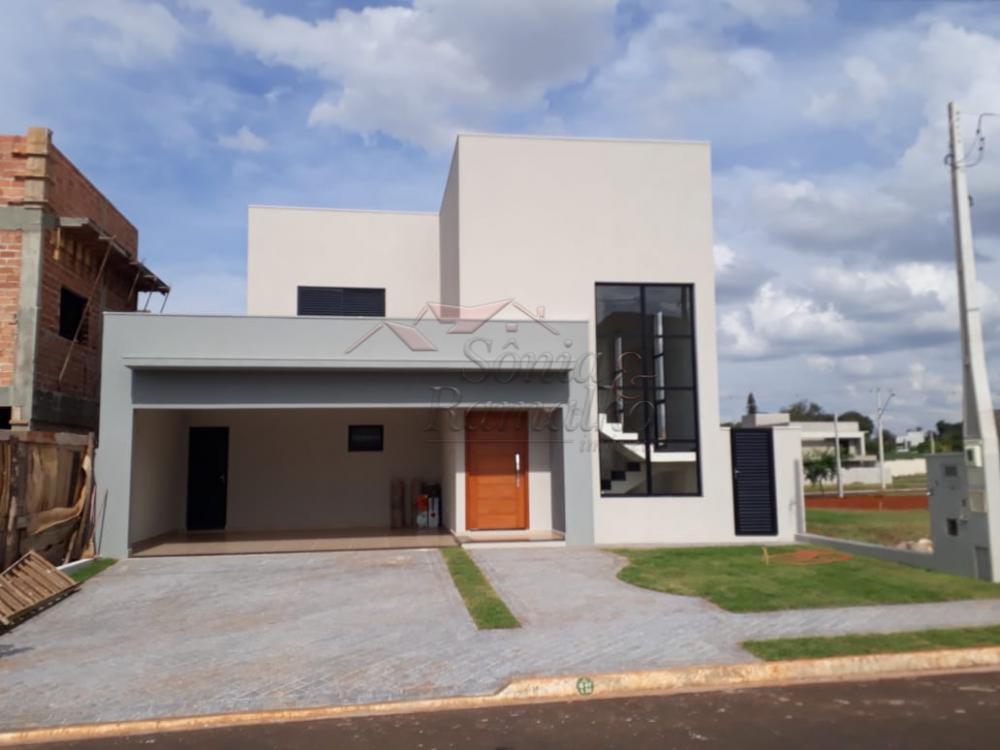 Ribeirao Preto Casa Venda R$912.000,00 Condominio R$230,00 3 Dormitorios 3 Suites Area construida 230.00m2