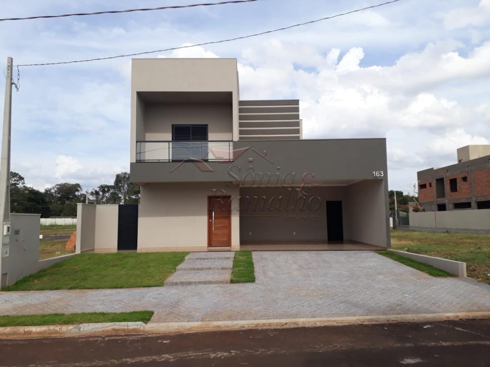 Ribeirao Preto Casa Venda R$780.000,00 Condominio R$230,00 3 Dormitorios 3 Suites Area construida 205.00m2