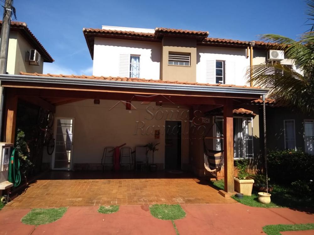 Ribeirao Preto Casa Venda R$420.000,00 Condominio R$350,00 3 Dormitorios 1 Suite Area construida 160.00m2