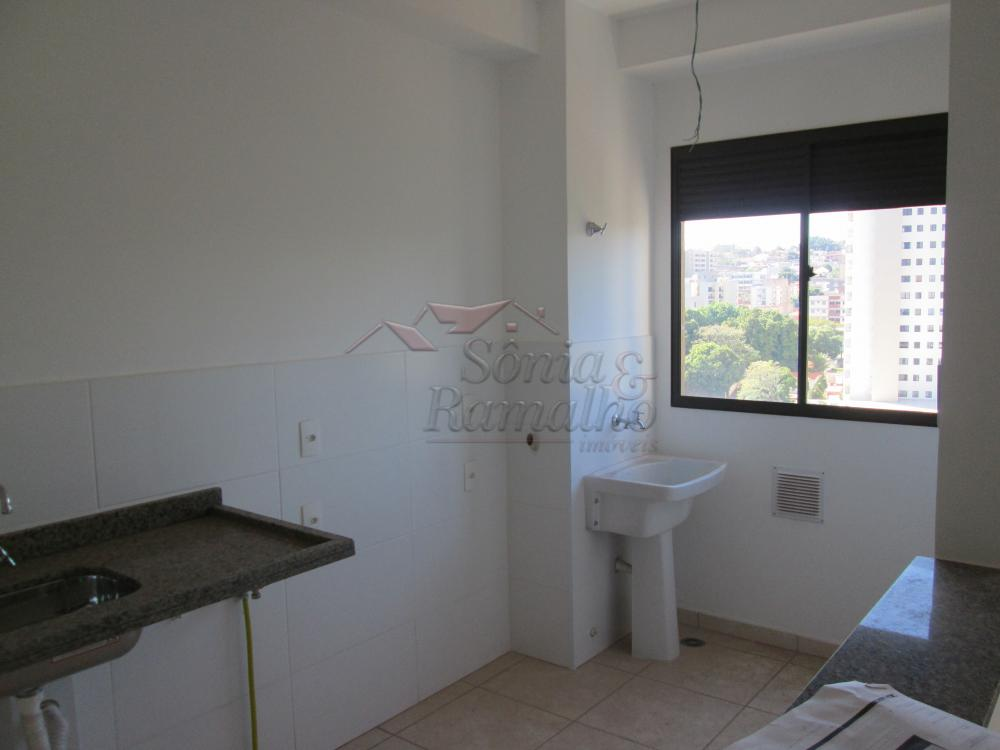 Alugar Apartamentos / Padrão em Ribeirão Preto apenas R$ 750,00 - Foto 2