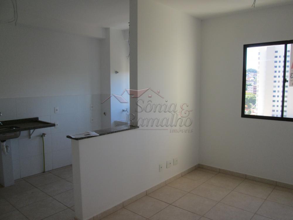 Alugar Apartamentos / Padrão em Ribeirão Preto apenas R$ 750,00 - Foto 1