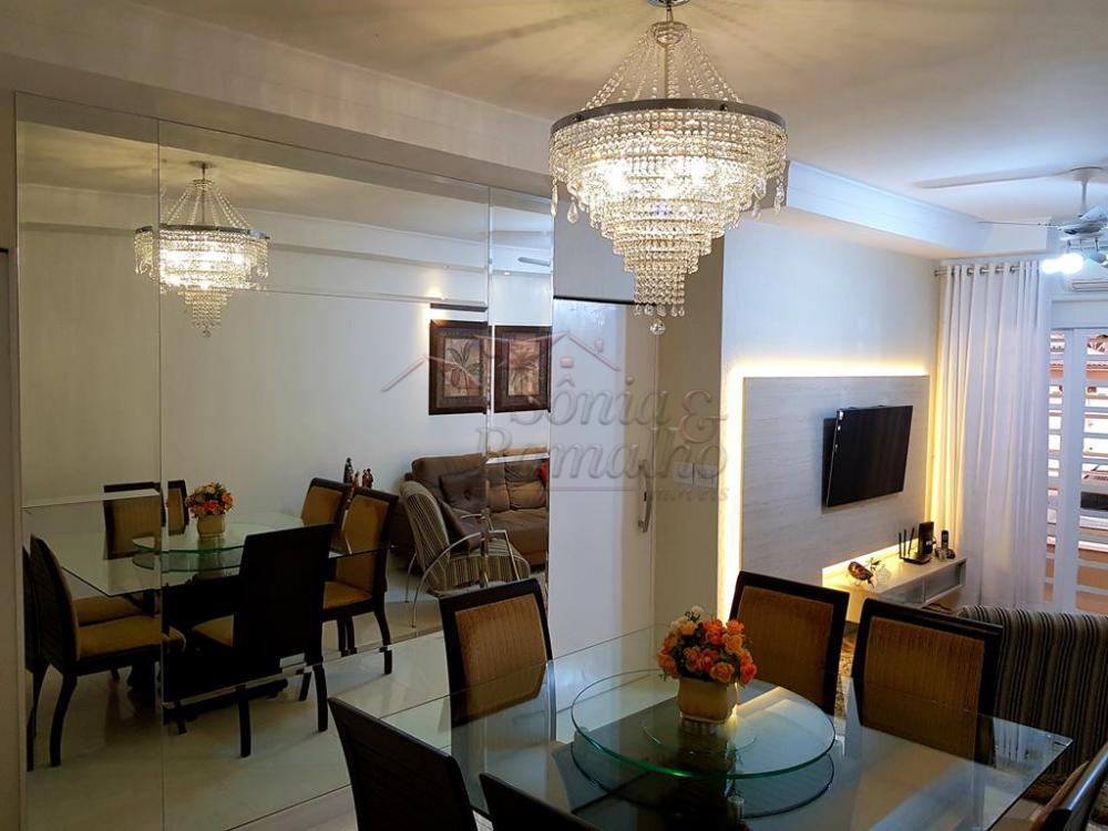 Ribeirao Preto Apartamento Venda R$420.000,00 3 Dormitorios 1 Suite Area do terreno 95.00m2 Area construida 95.00m2