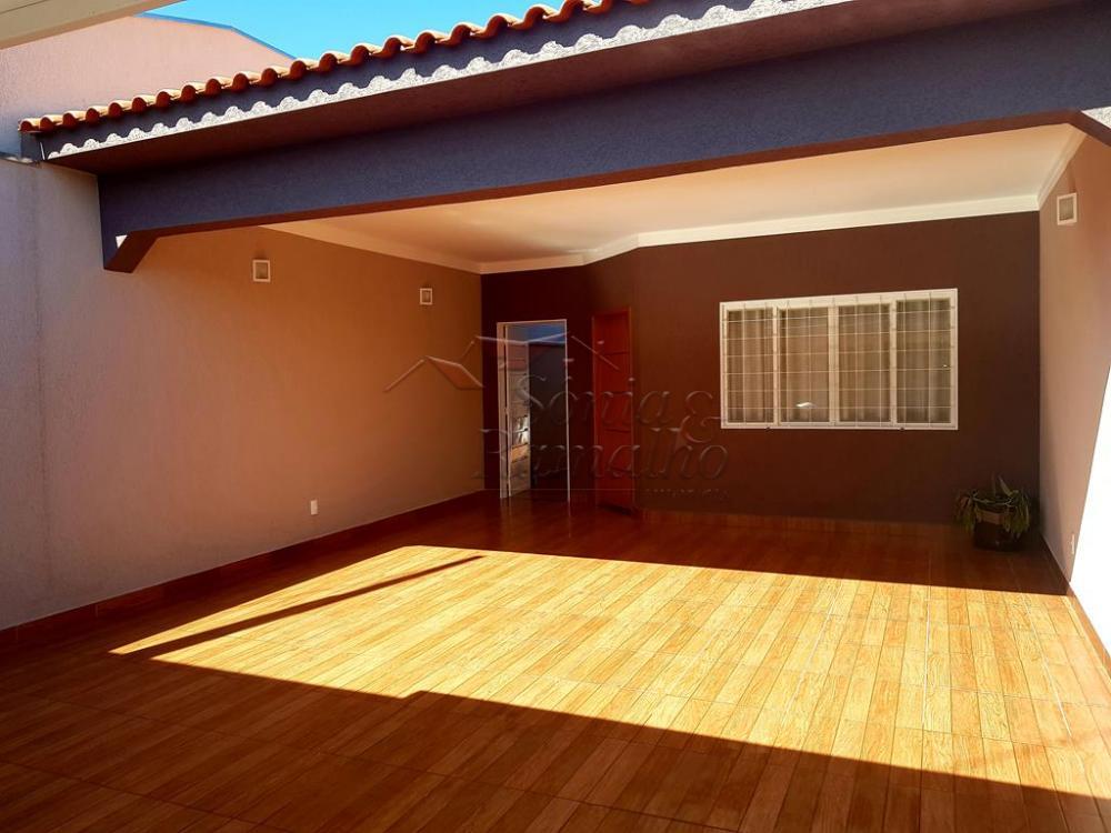 Ribeirao Preto Casa Venda R$372.000,00 3 Dormitorios 1 Suite Area construida 162.00m2