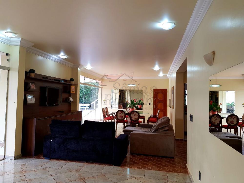 Ribeirao Preto Casa Venda R$845.000,00 4 Dormitorios 4 Suites Area construida 580.00m2