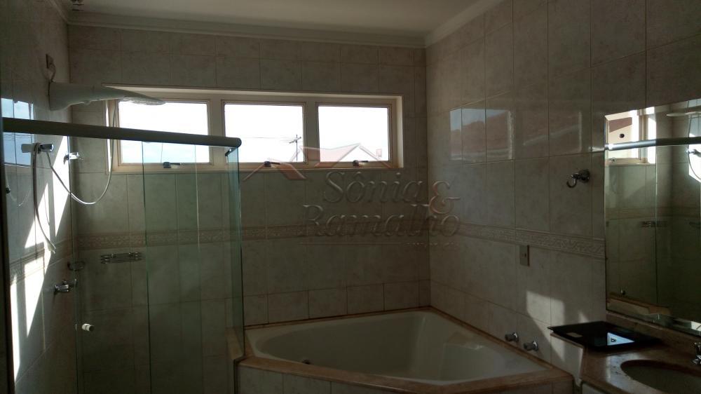 Alugar Casas / Sobrado em Ribeirão Preto apenas R$ 3.800,00 - Foto 25