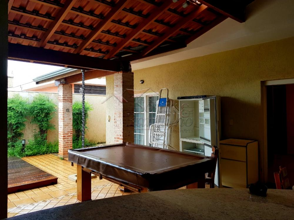 Ribeirao Preto Casa Venda R$480.000,00 3 Dormitorios 1 Suite Area construida 300.00m2