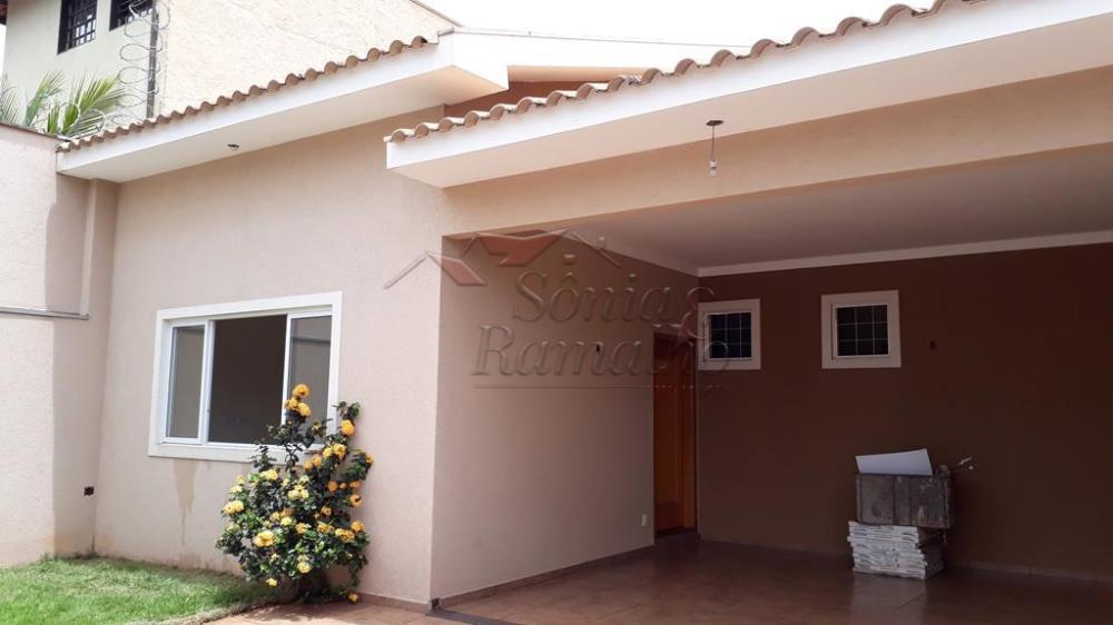 Alugar Casas / Padrão em Ribeirão Preto apenas R$ 3.300,00 - Foto 2