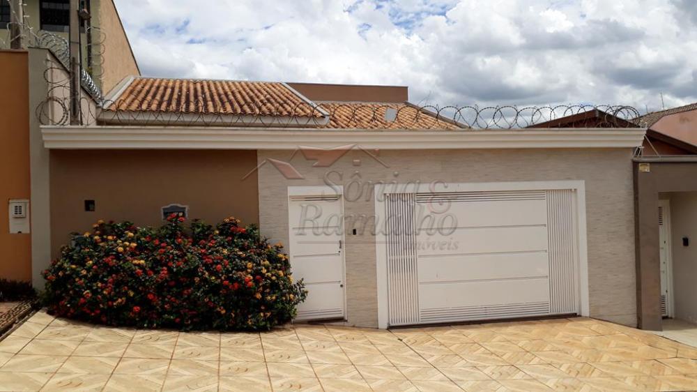 Alugar Casas / Padrão em Ribeirão Preto apenas R$ 3.300,00 - Foto 1