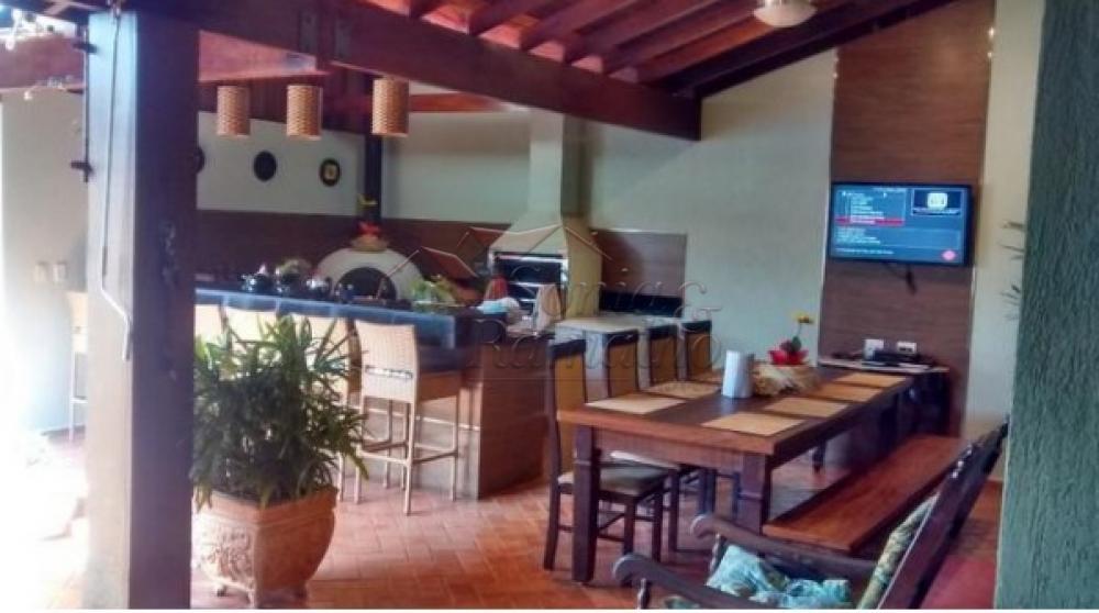 Ribeirao Preto Casa Venda R$372.000,00 3 Dormitorios 1 Suite Area construida 275.00m2