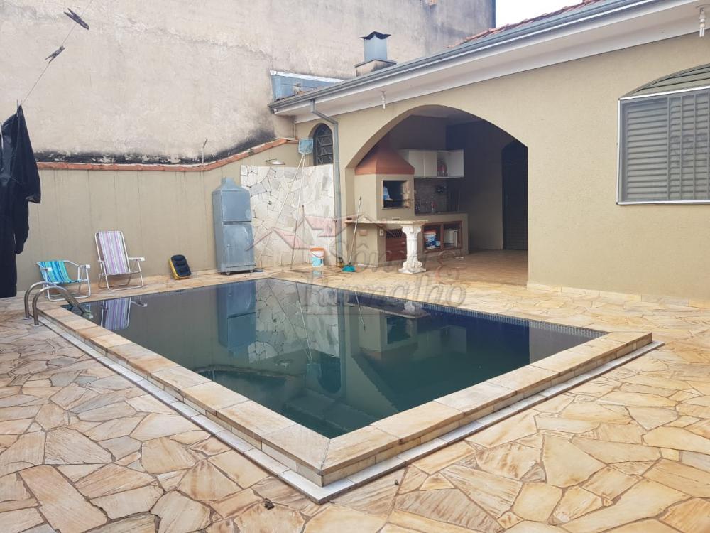 Ribeirao Preto Casa Venda R$400.000,00 3 Dormitorios 2 Suites Area construida 260.00m2