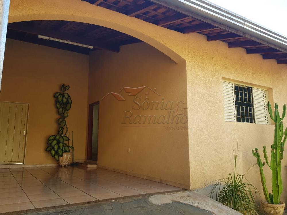 Ribeirao Preto Casa Venda R$249.000,00 4 Dormitorios 1 Suite Area construida 264.00m2