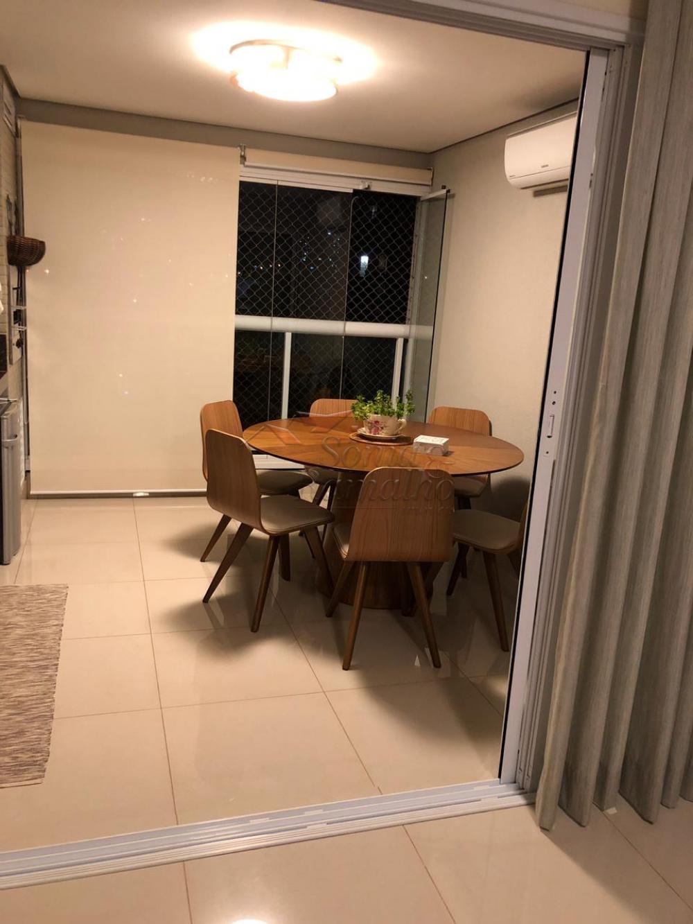 Comprar Apartamentos / Padrão em Ribeirão Preto apenas R$ 615.000,00 - Foto 4