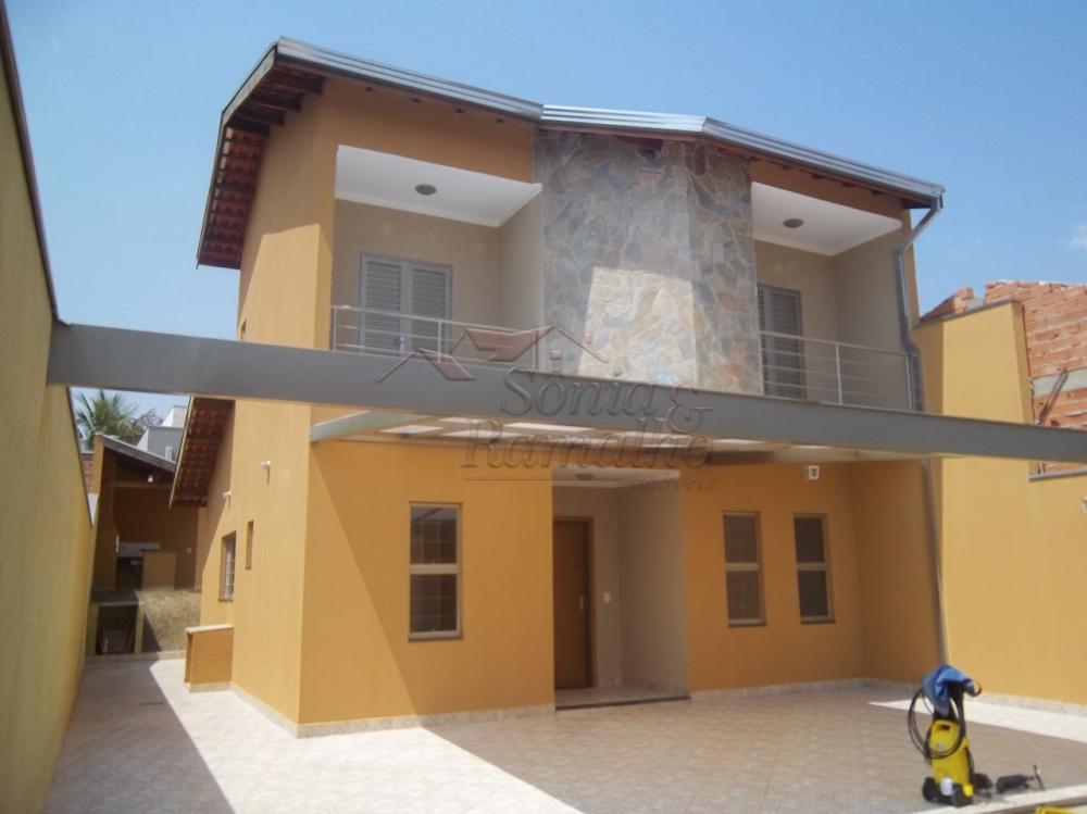 Alugar Casas / Sobrado em Ribeirão Preto apenas R$ 3.200,00 - Foto 4