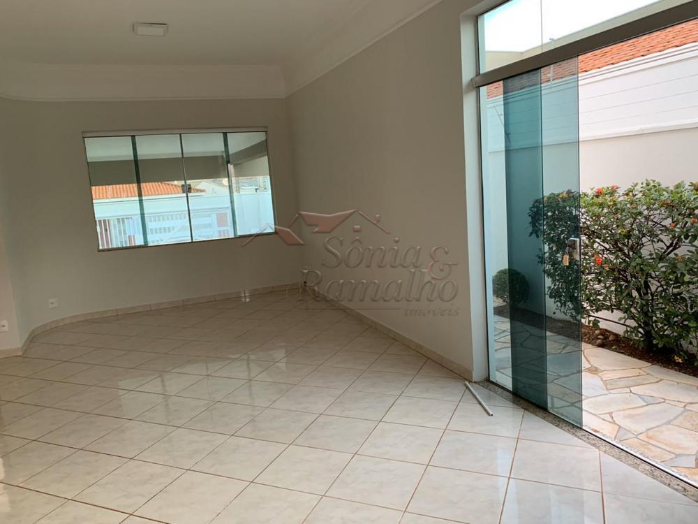 Alugar Casas / Padrão em Ribeirão Preto apenas R$ 3.600,00 - Foto 12