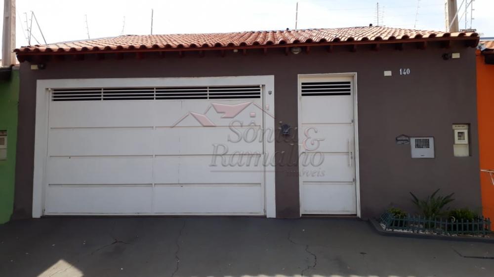 Comprar Casas / Padrão em Ribeirão Preto apenas R$ 265.000,00 - Foto 1