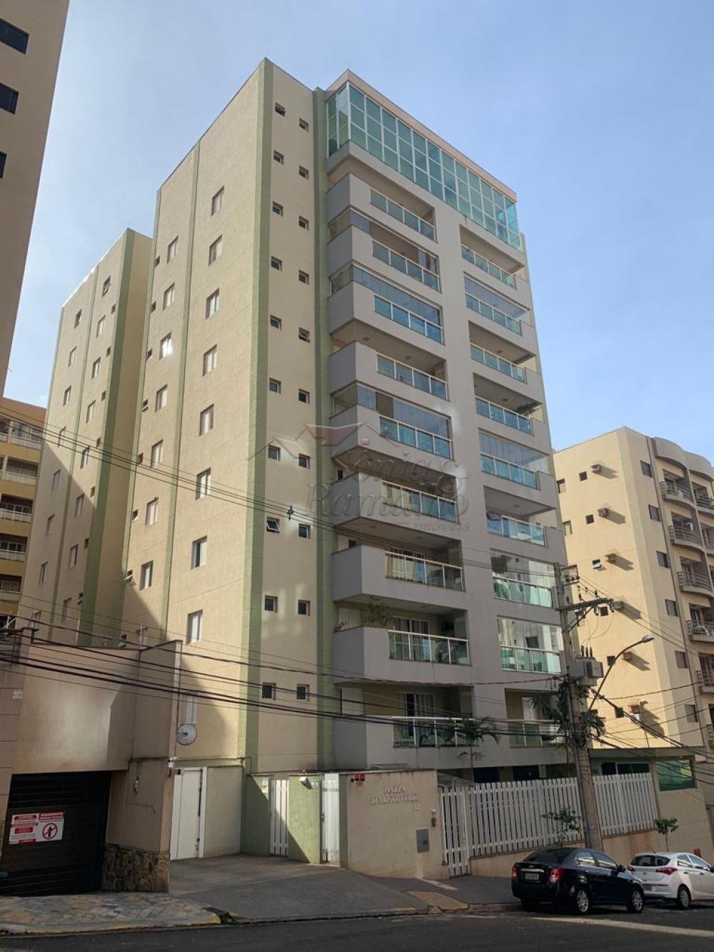 Comprar Apartamentos / Padrão em Ribeirão Preto apenas R$ 490.000,00 - Foto 1