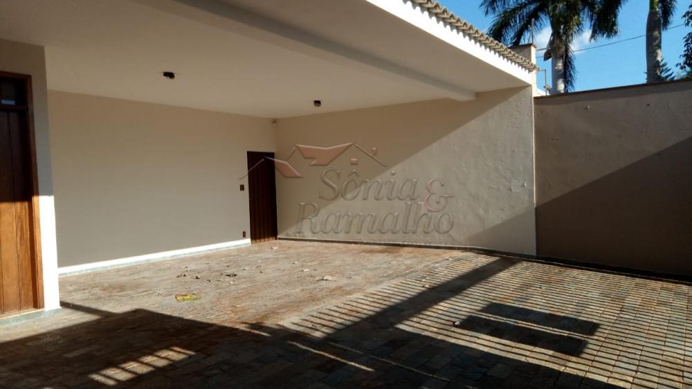 Alugar Casas / Padrão em Ribeirão Preto apenas R$ 5.800,00 - Foto 3