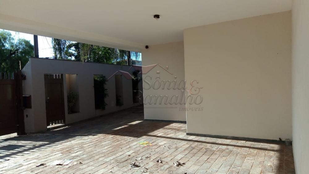Alugar Casas / Padrão em Ribeirão Preto apenas R$ 5.800,00 - Foto 4
