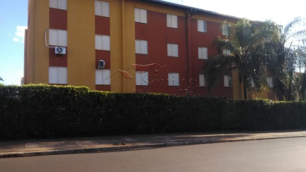 Comprar Apartamentos / Padrão em Ribeirão Preto apenas R$ 110.000,00 - Foto 15