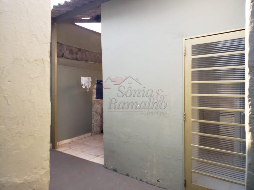 Alugar Casas / Padrão em Ribeirão Preto R$ 700,00 - Foto 5