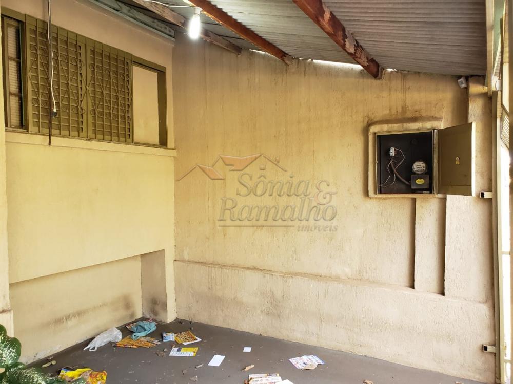 Alugar Casas / Padrão em Ribeirão Preto R$ 700,00 - Foto 14